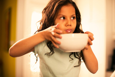 Join Kellogg's to help give breakfasts to kids in need. Visit kelloggs.com/give.