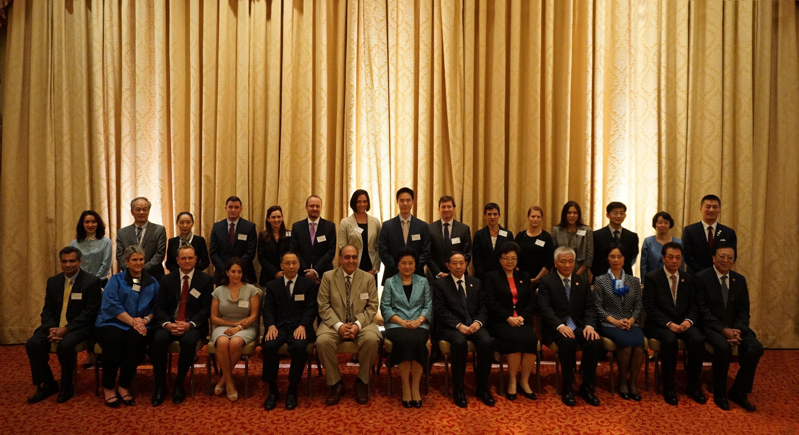 Firma Perfect World ogłasza osiągnięcie nowego kamienia milowego w programie Zhi-Xing China