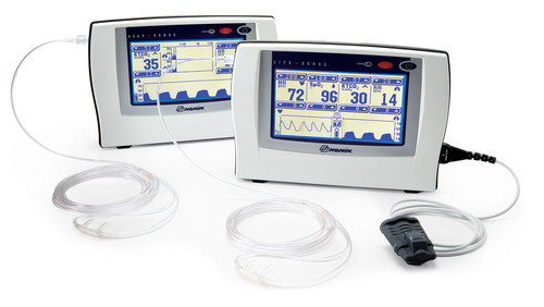 The Mount Sinai Hospital in New York City selected Nonin Medical's RespSense and LifeSense capnographs to monitor patients' breathing throughout the hospital in the cardiac catheterization laboratory, the emergency room and the respiratory therapy department. Several professional medical societies, including the American Society of Anesthesiologists and the American Heart Association, recommend the use of capnography to monitor patients who receive moderate to deep sedation during medical procedures and during cardiopulmonary ...