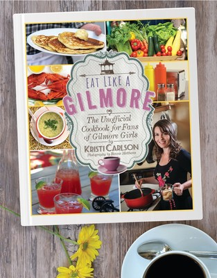 Want to Eat Like a Gilmore Girl? New Cookbook Tells You How!