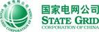 SGCC logo (PRNewsFoto/State Grid Corporation of China)