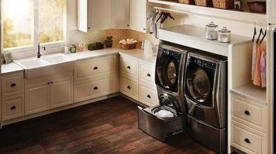LG TWINWash Laundry System
