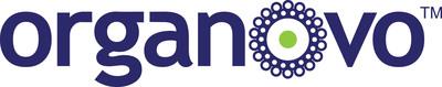 Organovo Logo.  (PRNewsFoto/Organovo)
