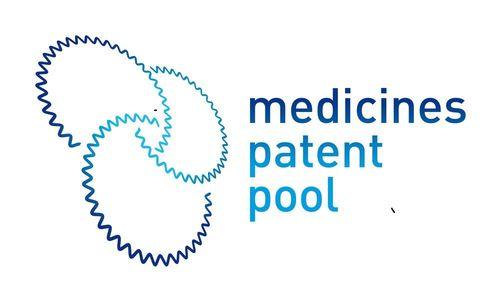 Medicines Patent Pool Logo (PRNewsFoto/Medicines Patent Pool)