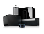 Sonos owners with an Alexa-enabled device will soon be able to use Amazon's Alexa service to control their Sonos sound system