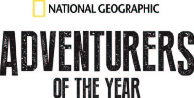 National Geographic Announces 2017 Adventurers of the Year