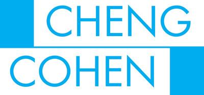 Cheng Cohen Logo.  (PRNewsFoto/Cheng Cohen)
