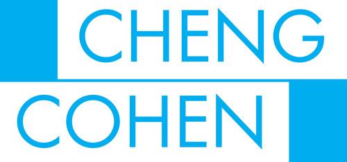 Cheng Cohen Logo. (PRNewsFoto/Cheng Cohen) (PRNewsFoto/CHENG COHEN)