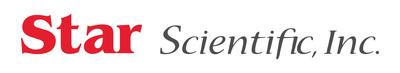 Star Scientific Logo.  (PRNewsFoto/Star Scientific, Inc.)