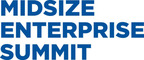 Midsize Enterprise Summit gathers midmarket CIOs to discuss disruptive technologies. (PRNewsFoto/XChange Events)