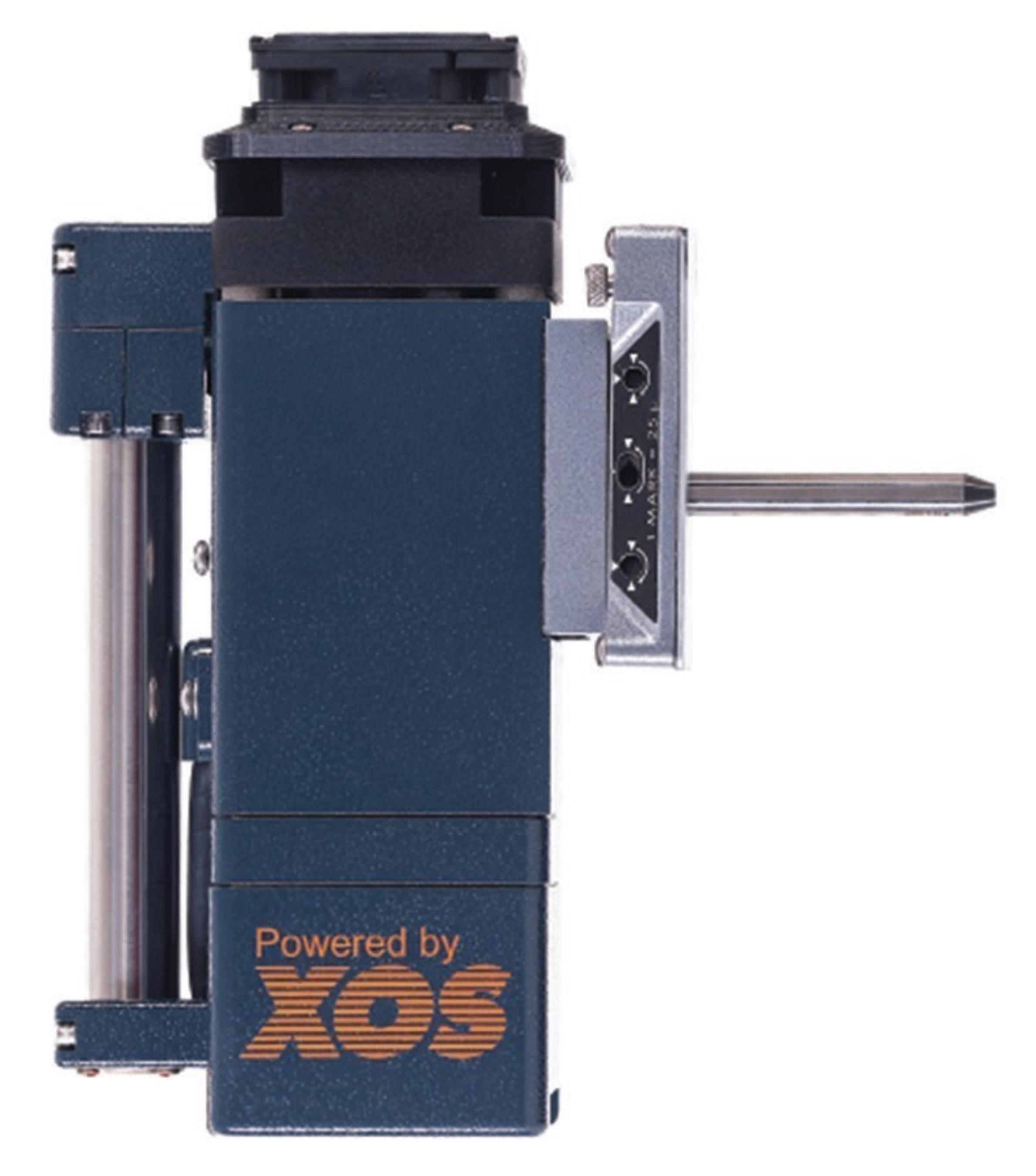 XOS unveils the fleX-Beam(TM): its latest excitation system