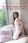 Author of 10 Easy Habits of Eating Well, Being Well Reveals How to Eat Nearly Anything You Want During the Holidays without Gaining Weight or Spiking Your Insulin Levels