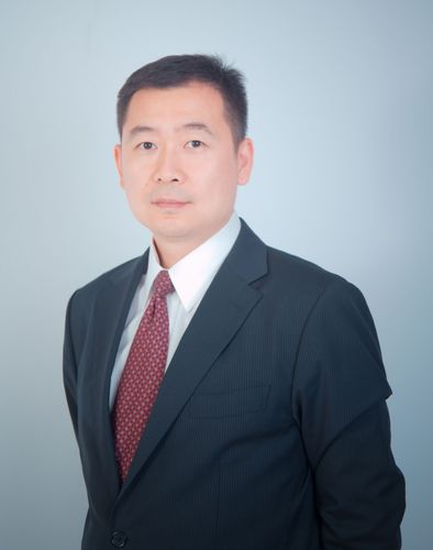 Yifeng Song, General Manager for China (PRNewsFoto/CPA Global)