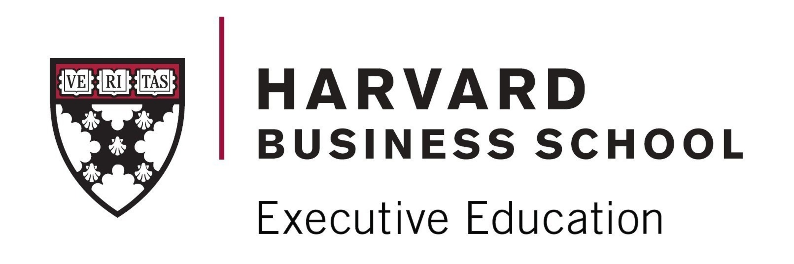 Harvard Business School Executive Education To Host Global
