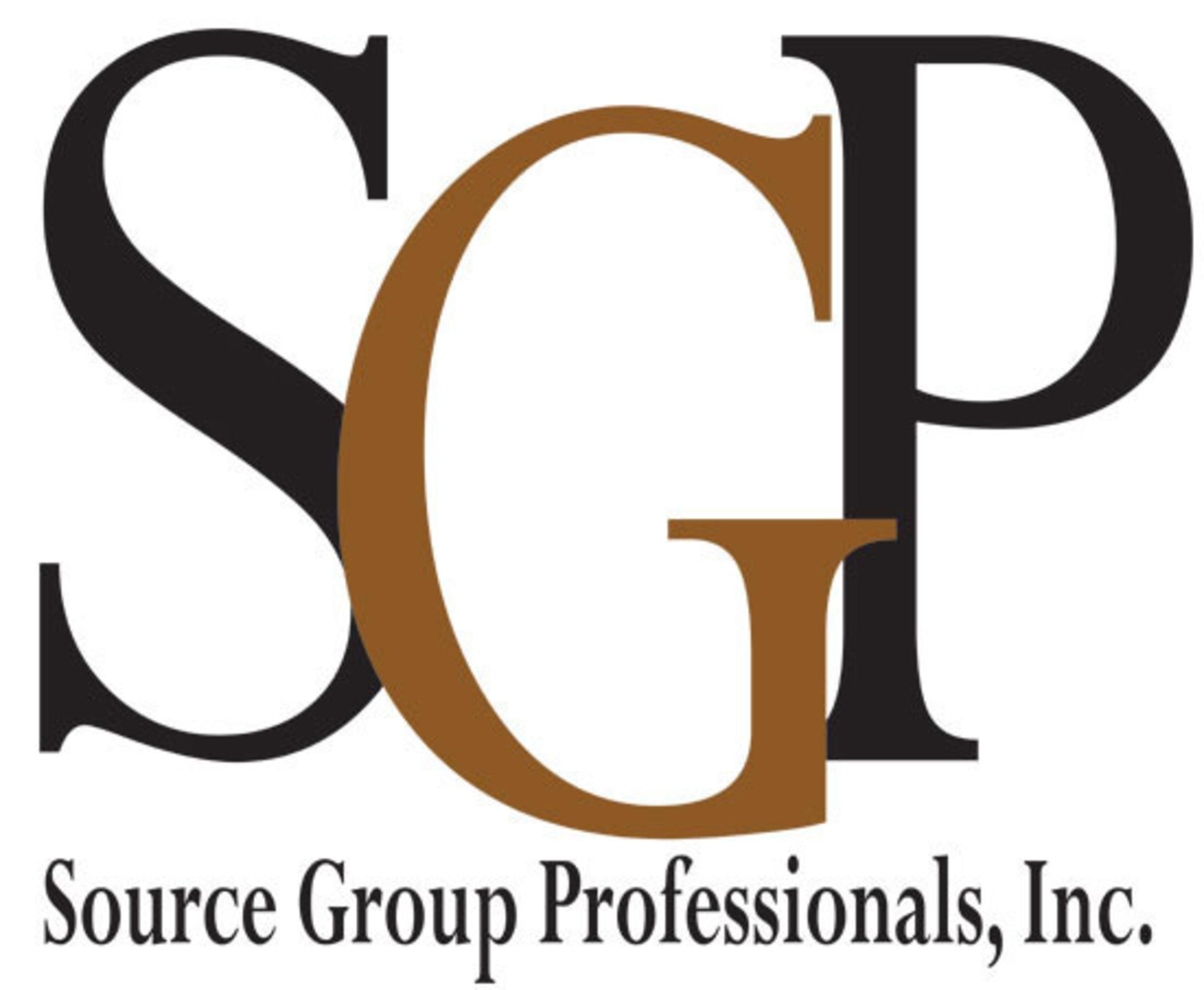 Source Group Professionals, Inc. (PRNewsFoto/Source Group Professionals, Inc.) (PRNewsFoto/SOURCE GROUP PROFESSIONALS, INC.)
