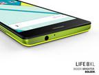 Life 8 XL