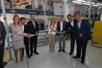 Whirlpool Corporation to Transform Logistic Center into a Manufacturing Facility in Buenos Aires Province
