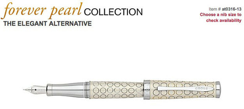 Online Gift Super Store MyReviewsNow.net Announces New Cross Pen Holiday Collection