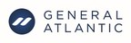 General Atlantic logo (PRNewsFoto/General Atlantic)