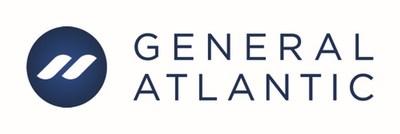 General Atlantic logo (PRNewsFoto/General Atlantic)