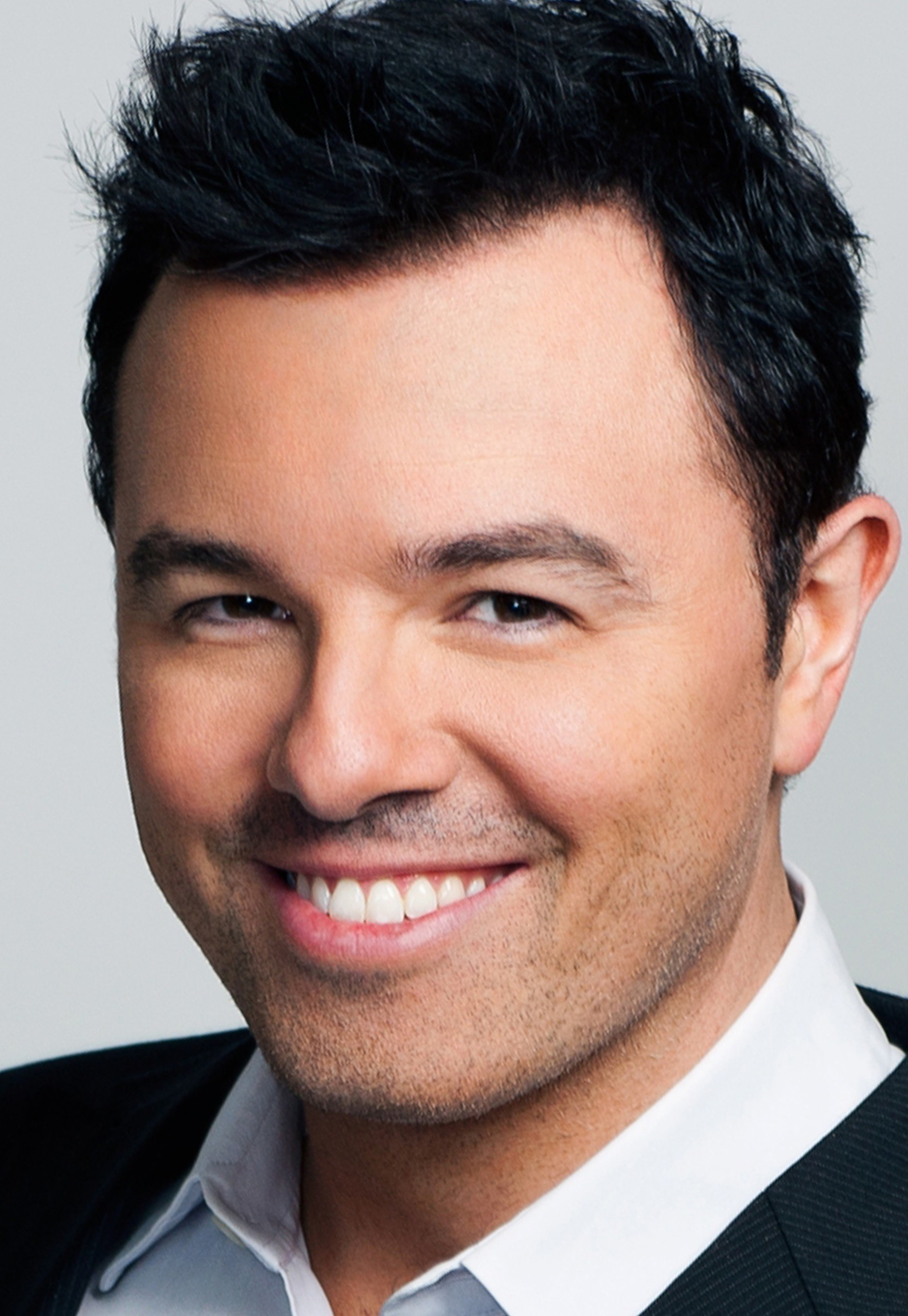 Four-time Grammy nominated singer Seth MacFarlane will bring his renowned talents to the Encore Theater Stage at Wynn Las Vegas for a two-night engagement at 7:30 p.m. on April 29 and 30.