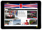 Motorsport.com announced today that it has launched a specific digital platform for its readership in the United Kingdom