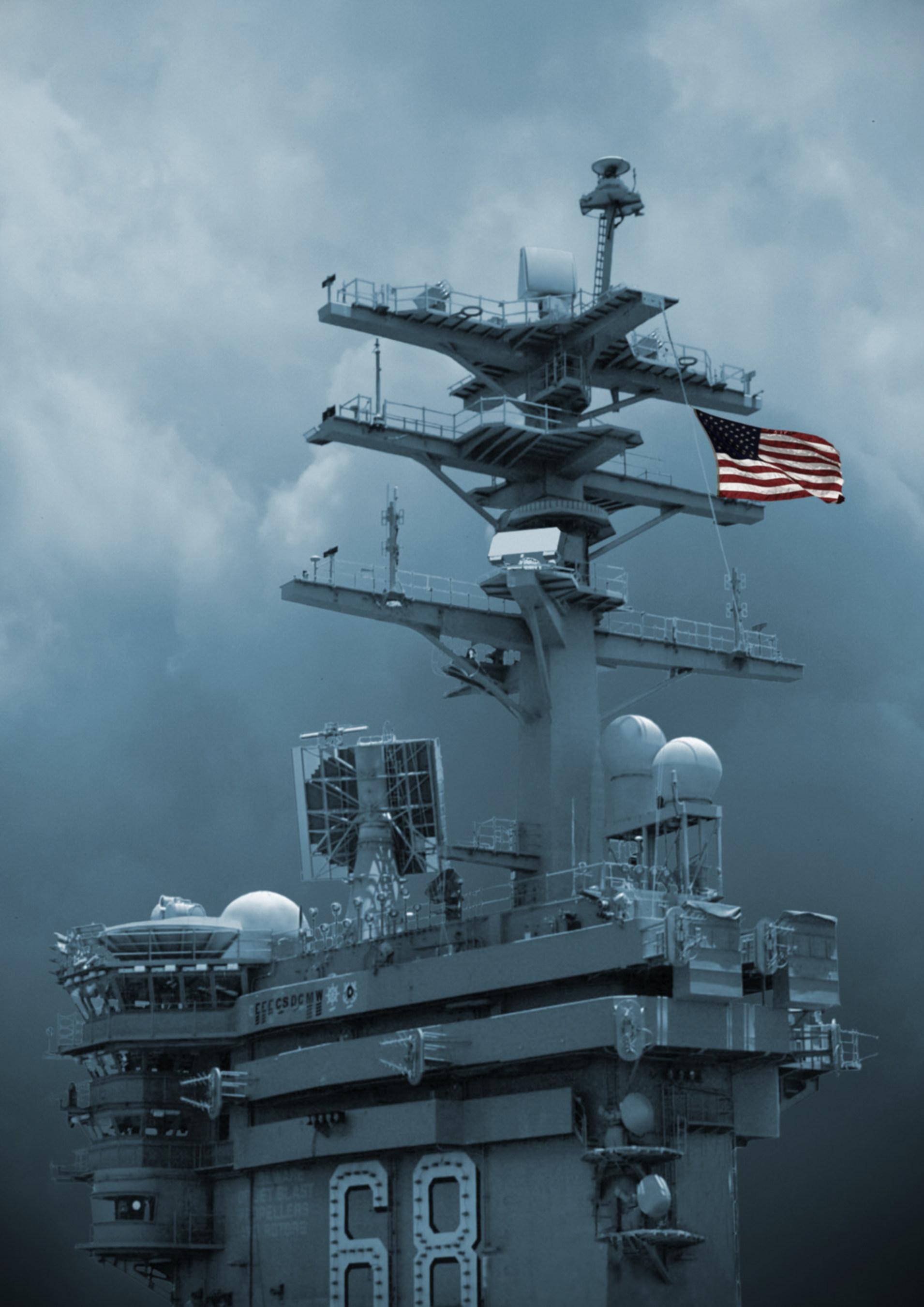 Saab to provide shipboard air traffic radar systems for U.S. Navy