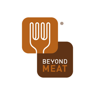 Logo. (PRNewsFoto/Beyond Meat)