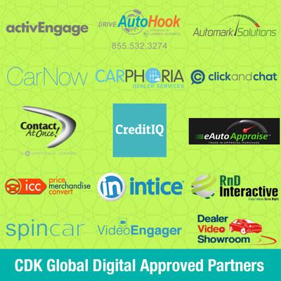 CDK Global Digital Partner Program