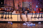 Boston's Old South Meeting House and Boston Tea Party Ships & Museum Present: The 242nd Anniversary of The Boston Tea Party & Annual Reenactment - December 16, 2015