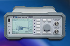 New EMI Receiver from Teseq Significantly Reduces Test Time, Improves Accuracy