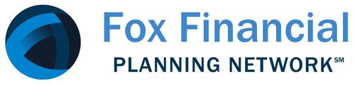 Fox Financial Planning Network logo (PRNewsFoto/Fox Financial Planning Network)