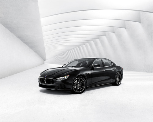 Triple digit sales increases in final three months ensure most successful year ever for Maserati North America. Ending 2013 up 72%, the second half saw sustained growth thanks to fresh product and an expanded retail network. Starting at $65,600, the mid-size Ghibli is a pedigreed Italian offering at a competitive, accessible price. All-Wheel-Drive and a Ferrari built twin-turbo V6 are available in both the Ghibli and the full-size Quattroporte starting at $102,500. The iconic two-door GranTurismo range still inspires as Maserati is in the strongest position of its lifetime, while celebrating its centennial in 2014 at events around the world. (PRNewsFoto/Maserati North America) (PRNewsFoto/MASERATI NORTH AMERICA)