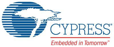 Cypress Semiconductor Corp. logo