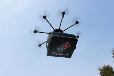 The Domicopter