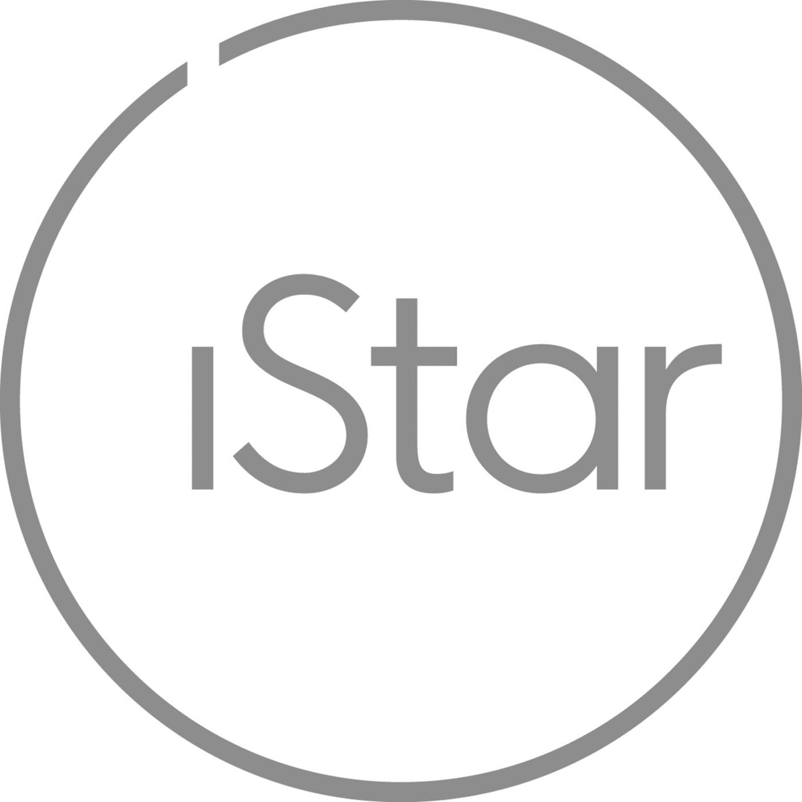 iStar logo. (PRNewsFoto/iStar Financial Inc.)