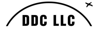 Domestic Drone Countermeasures Logo (PRNewsFoto/Domestic Drone Countermeasures)
