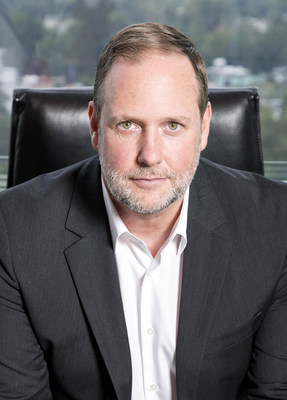 Sony Pictures Taps Michael Horn To Oversee Latin America. (PRNewsFoto/Sony Pictures Entertainment)