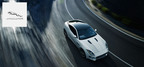 The 2014 Jaguar F-TYPE is the type of vehicle only serious car buyers purchase because of its sleek styling and extreme power. (PRNewsFoto/Jaguar Orlando)