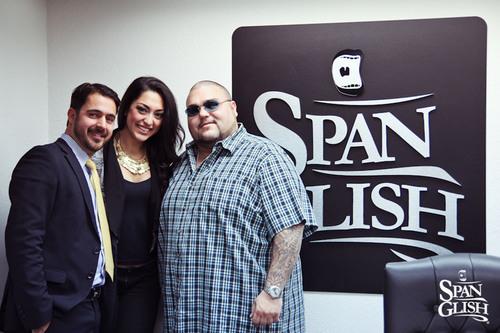 La cantante y compositora Victoria firma con SpanGlish Global