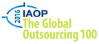 Integreon Recognized Third Time in IAOP Global Outsourcing 100 List of the World's Best Outsourcing Service Providers