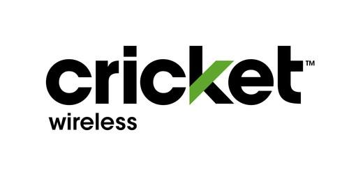 Cricket Wireless Logo (PRNewsFoto/Cricket Wireless) (PRNewsFoto/Cricket Wireless)