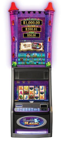 SHFL entertainment presentará sus mejores productos en la Expo 2012 de Proveedores de Juegos para