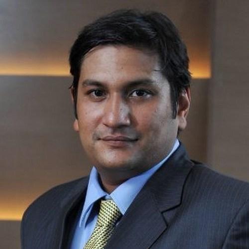 Sanjay Jayanth (PRNewsFoto/UBM EMEA Routes)