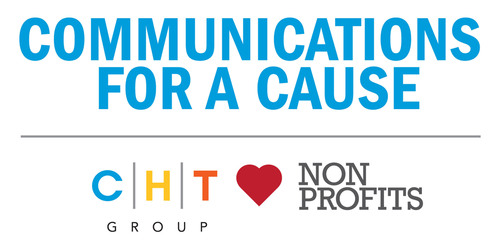To Show Love for Non-Profits on Valentine's Day, Boston-Based Strategic Communications Firm The CHT