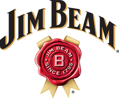 Jim Beam(R) Bourbon, the world's No. 1 bourbon.