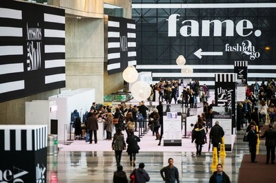 FAME is a leading Junior/Young Contemporary show where retailers discover the best quality resources at great margins (PRNewsFoto/UBM)