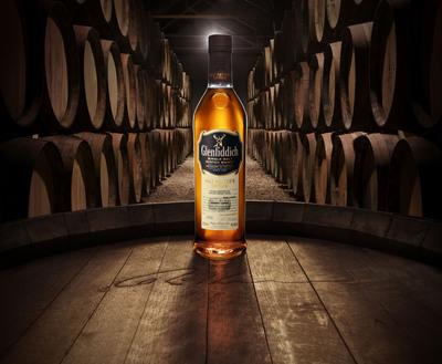 Glenfiddich Unveils Malt Master's Edition to Celebrate 125th Anniversary Year.  (PRNewsFoto/William Grant & Sons, Ltd.)