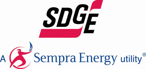 SDG&E is a regulated public utility that provides safe and reliable energy service to 3.4 million consumers through 1.4 million electric meters and 861,000 natural gas meters in San Diego and southern Orange counties. The utilityâeuro(TM)s area spans 4,100 square miles. SDG&E is committed to creating ways to help customers save energy and money every day. SDG&E is a subsidiary of Sempra Energy (NYSE: SRE), a Fortune 500 energy services holding company based in San Diego. Connect with SDG&Eâeuro(TM)s Customer Contact Center at 800-411-7343, on Twitter (@SDGE) and Facebook. (PRNewsFoto/SDG&E) (PRNewsFoto/)