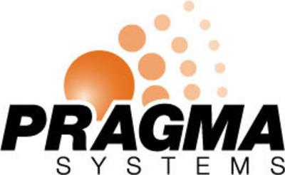 Pragma Logo.  (PRNewsFoto/Pragma Systems, Inc.)